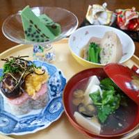 星澤幸子料理教室